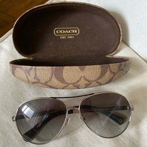 COPY - Coach Ladies Sunglasses